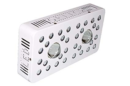 OPTIC LED OPTIC 2 COB LED GROW LIGHT 205W (UV/IR)