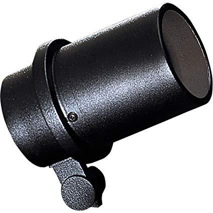 Progress Lighting P5234-31 Spotlight Swivel Up Or Down In Powder-Coat Painted Aluminum, Black