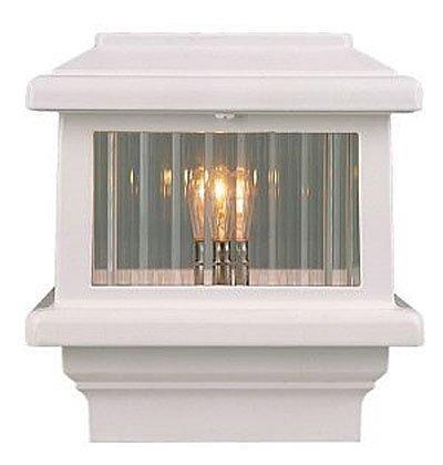 Titan Deck Light 4 - White (110 Volt)