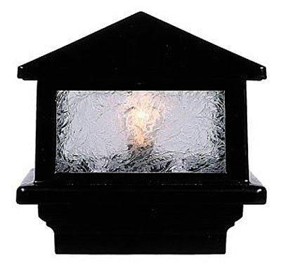 Sirius 12V Deck Light, 5-1/2