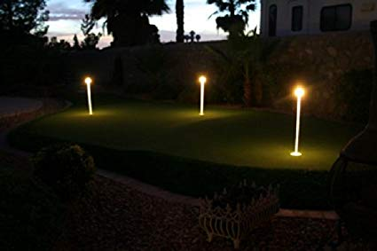 Putting Green Lights-4 Pack